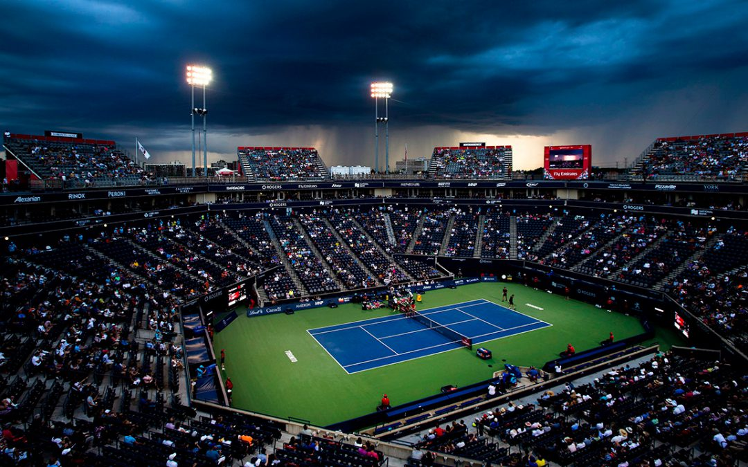 SPORTSNET TENNIS: Ukrainian brothers given life bans from tennis for match fixing
