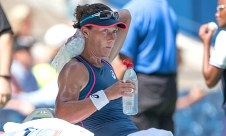 GUARDIAN TENNIS: Sam Stosur weighs up right moment to call time on tennis career