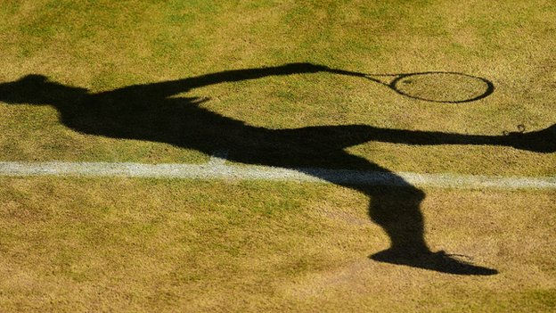BBC TENNIS: Gleb and Vadim Alekseenko banned from tennis for life for match fixing
