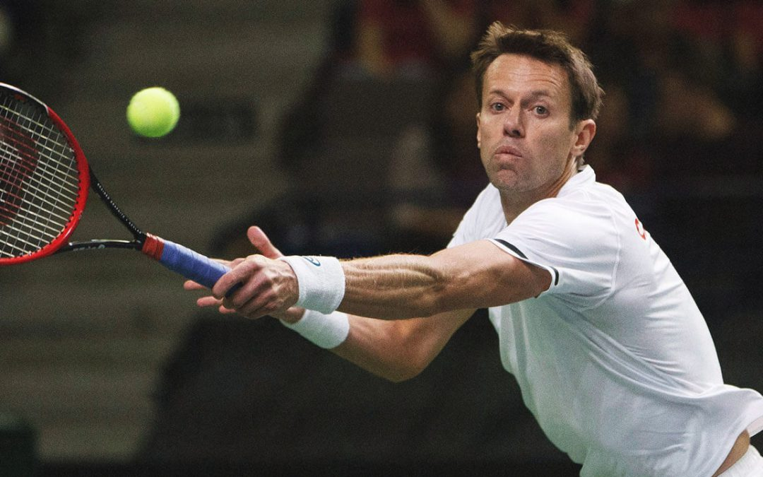 SPORTSNET TENNIS: Big Read: The hidden fire fuelling Canada's greatest tennis player