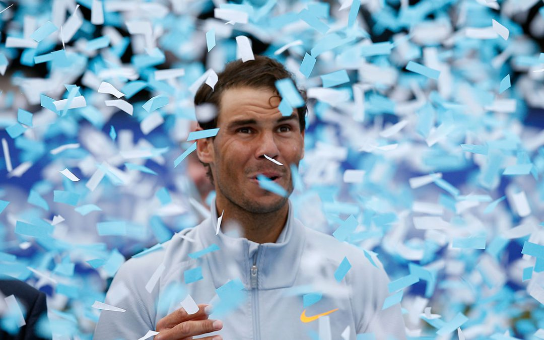 SPORTSNET TENNIS: Madrid to host Davis Cup finals in 2019 and 2020