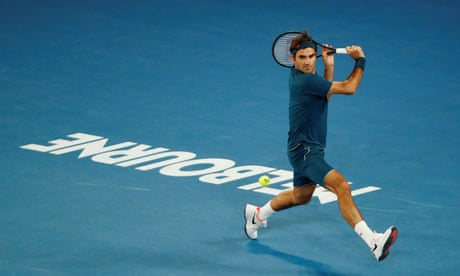 GUARDIAN TENNIS: Roger Federer confirms clay court comeback at Madrid Open