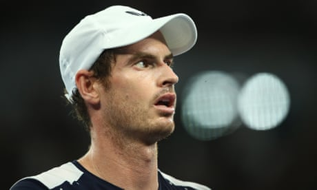 GUARDIAN TENNIS: Andy Murray cautiously hopeful gamble on hip surgery may extend tennis career