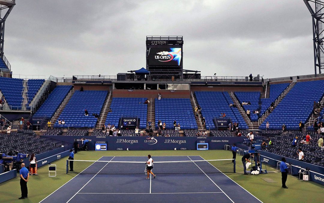 SPORTSNET TENNIS: Chilean tennis player banned for life for bribery