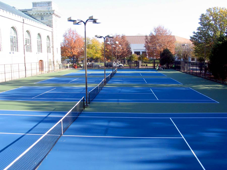 blue-tennis-courts