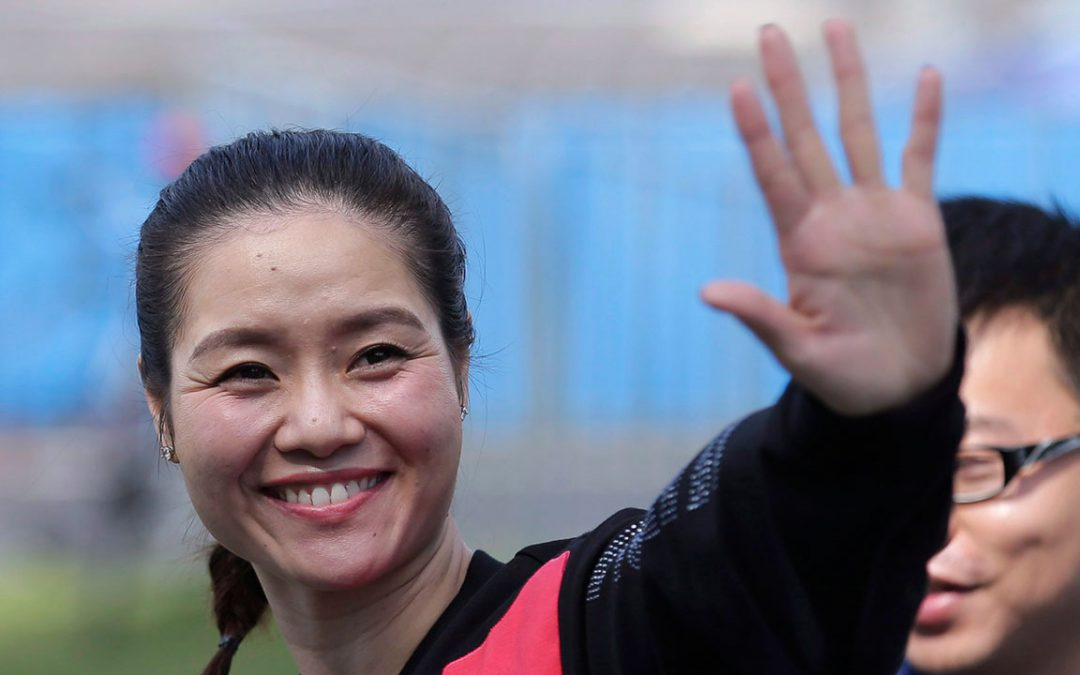 SPORTSNET TENNIS: Li Na, Mary Pierce, Kafelnikov head to Tennis Hall of Fame