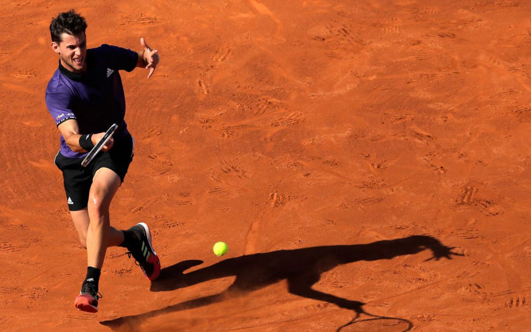 SPORTSNET TENNIS: Thiem beats Medvedev in straight sets to win Barcelona Open