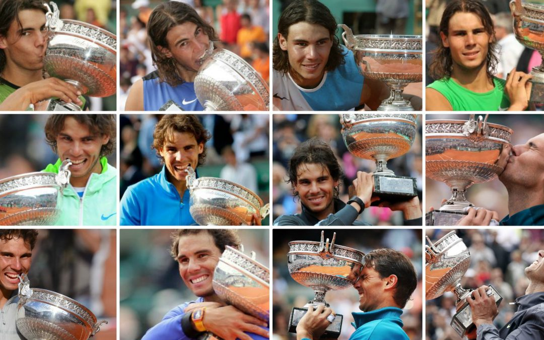 BBC TENNIS: 'Nadal feat will be talked about in 200 years'