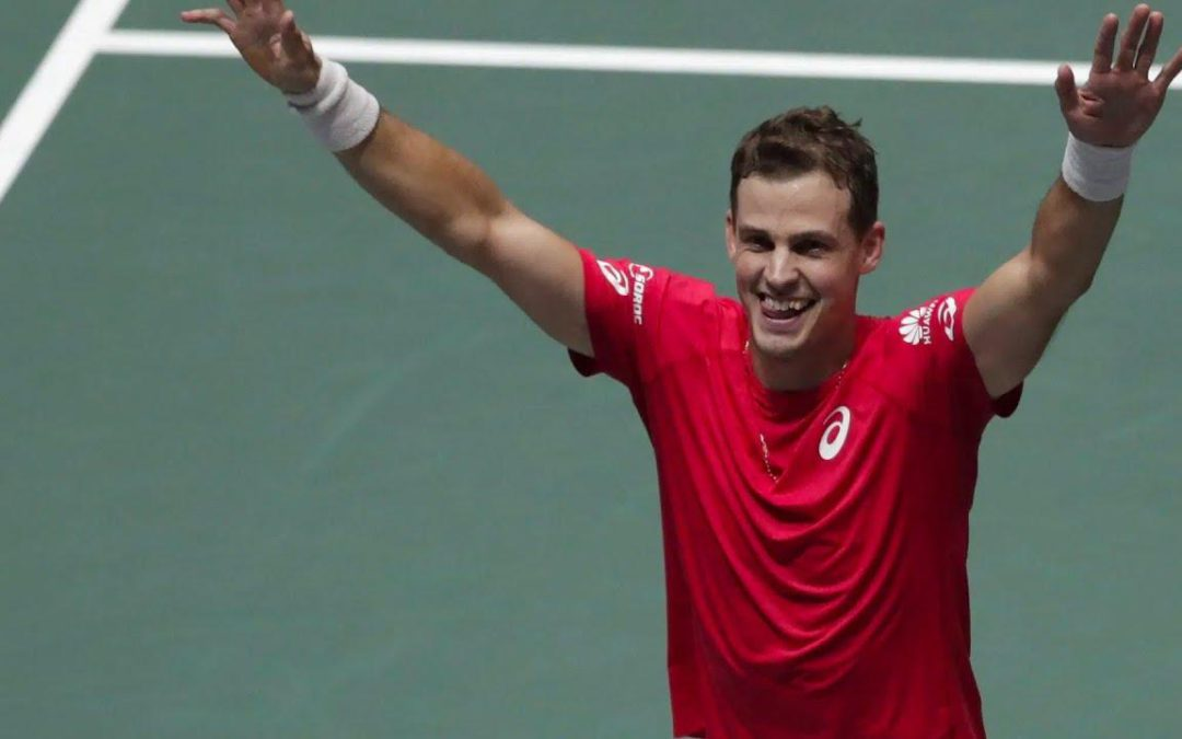 SPORTSNET TENNIS: Vasek Pospisil believes Canada made the right decision to back out of 2020 Olympics