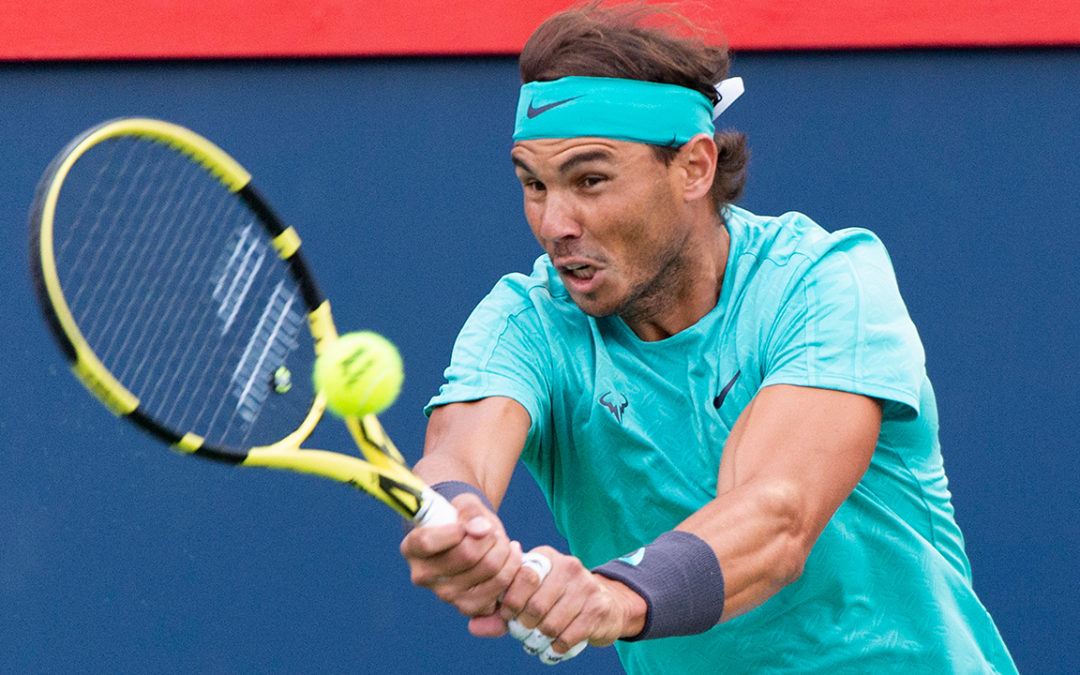 SPORTSNET TENNIS: Nadal, Murray confirmed to play in virtual Madrid Open