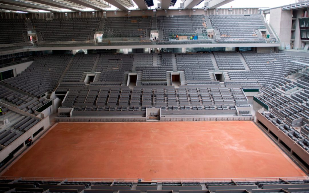 SPORTSNET TENNIS: French Open postponed until September due to COVID-19